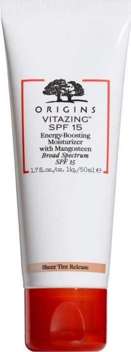 Origins - Vitazing SPF15 Energy-boosting Moisturizer 50ml