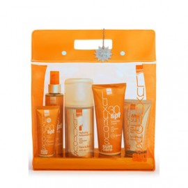 Intermed - Luxurious Suncare High Protection Pack Πακέτο 5 προϊόντων