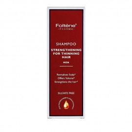 Foltene - Shampoo Strengthening for Thinning Hair Men, 200ml