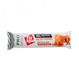 Fit Spo Pro Series Protein Bar Salted Caramel 85gr