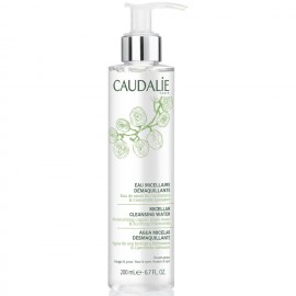 Caudalie - Make-Up Remover Cleansing Water, 200ml