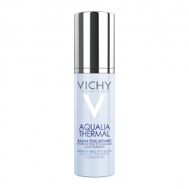 Vichy Aqualia Thermal Eye Awakening Balm, Αναζωογονητικό Balm Mατιών 15ml