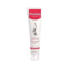 Mustela Stretch Marks Recovery Serum, Ορός Επανόρθωσης Ραγάδων 75ml