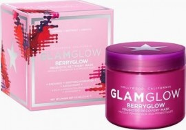 Glamglow - Berryglow Probiotic Recovery Mask 75ml
