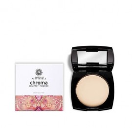 Garden of Panthenols Compact Powder PM-10 Butter Cream, Απαλή Πούδρα 12g