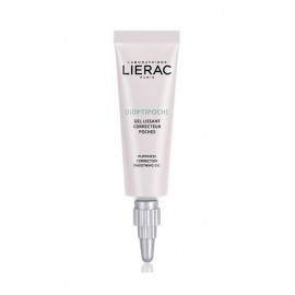 Lierac Dioptipoche Puffiness Correction Smoothing Gel, Τζελ Λείανσης για Διόρθωση στις Σακούλες 15ml