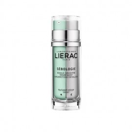 Lierac Sebologie Persistent Imperfections Resurfacing Double Concentrate, Διπλό Συμπύκνωμα Διόρθωσης των Επίμονων Ατελειών 2X15ml