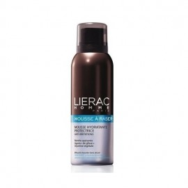 Lierac Homme Mousse A Raser Hydratante Protectrice, Ενυδατικός Αφρός Ξυρίσματος 150ml